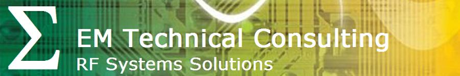 Logo for EMTC